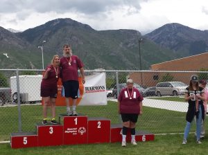 Heber Athletes Win Big at Utah Summer Games
